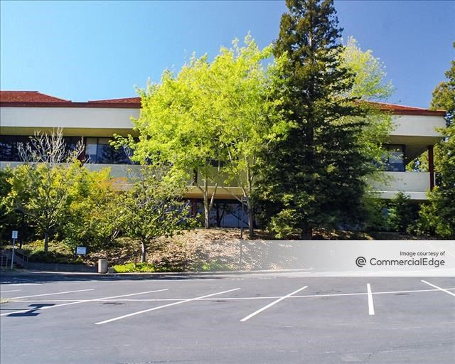 Keysight Technologies Headquarters