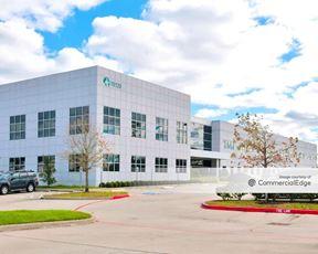 AMB IAH Logistics Center II