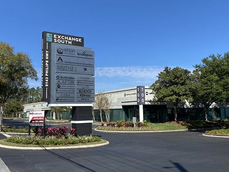 Exchange South - Jacksonville