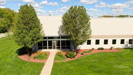 Industrial Space for Lease - Twinsburg