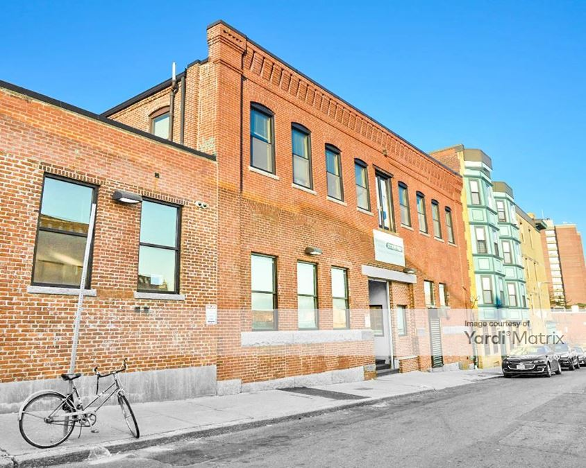 384 Warren Street & 5 Maywood Street