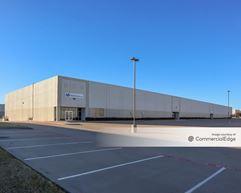 Railhead Business Station - Fort Worth