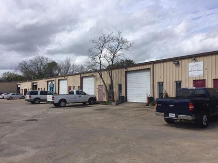 Emnora Business Park - Houston