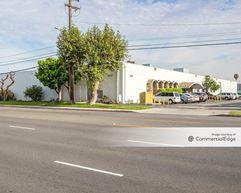 2043 East Mariposa Avenue - El Segundo