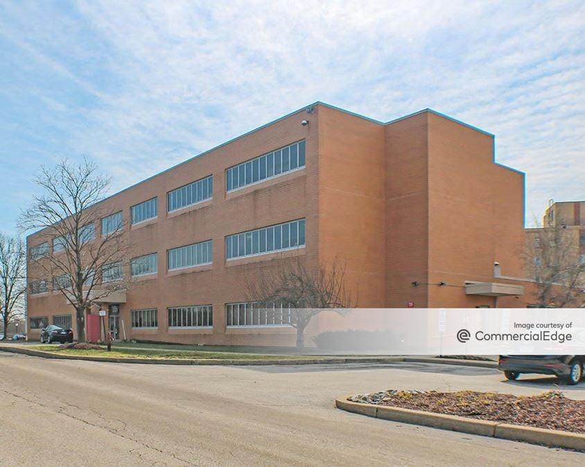 Nazareth Hospital - Physicians Office Building
