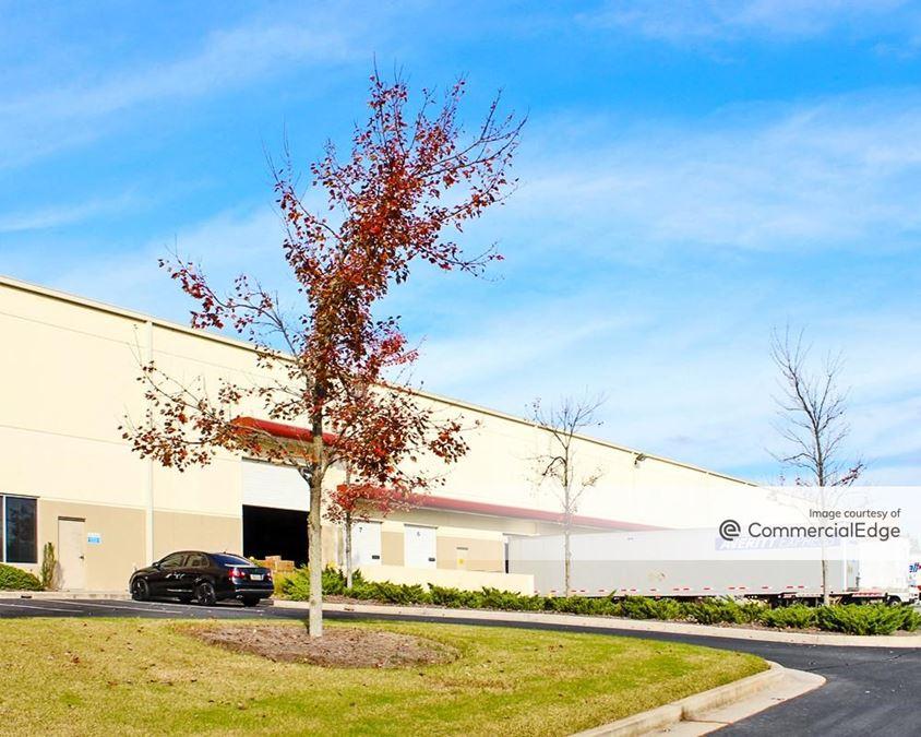 Hartman Business Center - Hartman IV