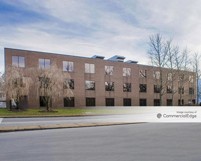 Rydal Executive Plaza
