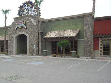 Eva's Restaurant & Commerce Center/Casa Grande - Casa Grande