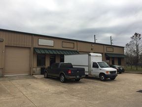 Westgreen Business Center - Katy