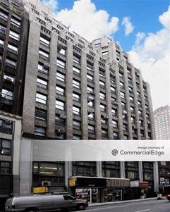 Nelson Building - New York