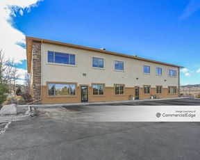 Elk Crossing Business Center