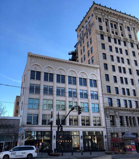 Felt Building - Salt Lake City
