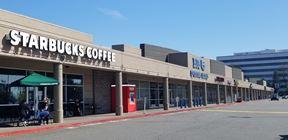 Renton Village Shopping Center