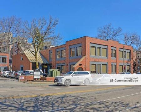 Washington Place Medical Park - Brookline