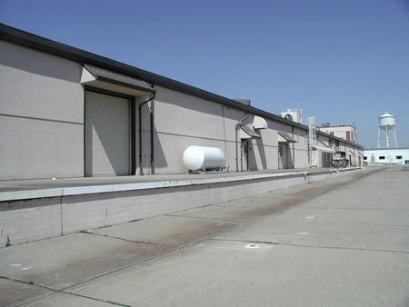 Building 368, Lab/Flex - McClellan
