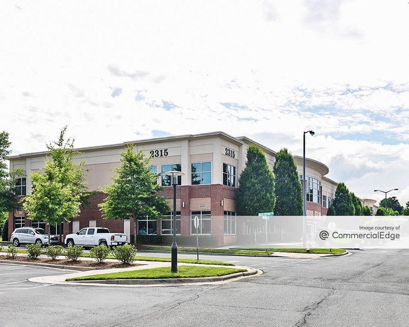 Arbors Professional Center