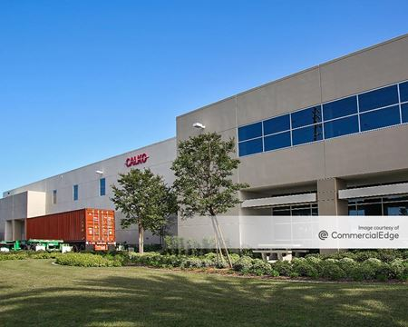 Watson Industrial Center - Building 139 - Carson