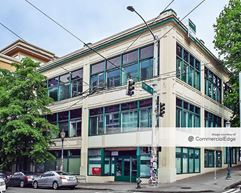 400 East Pine Street - Seattle