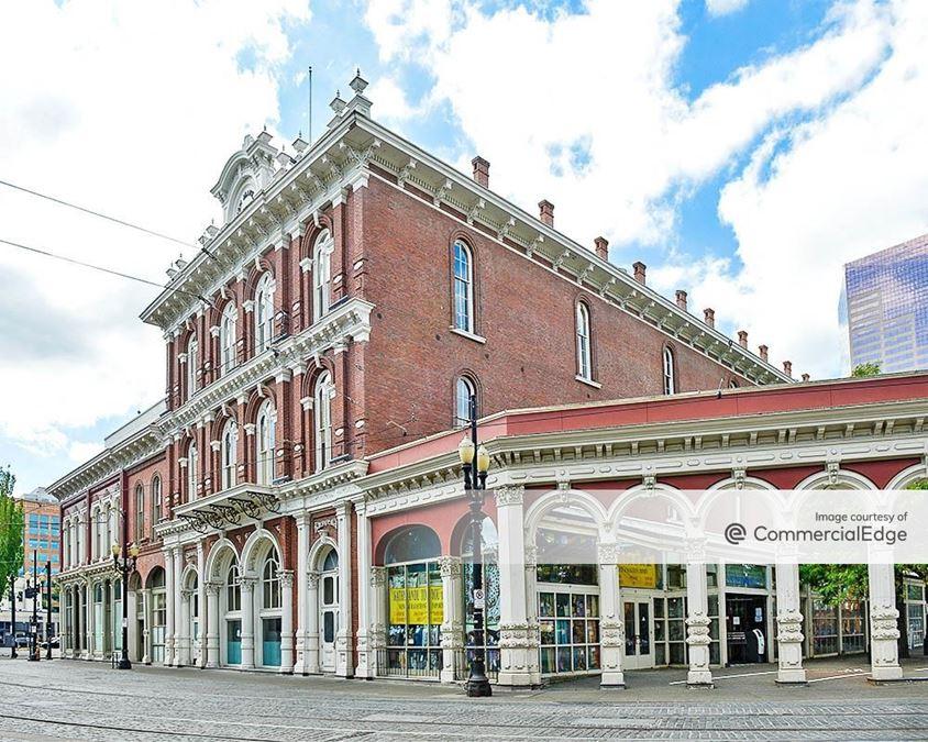 New Market Theater