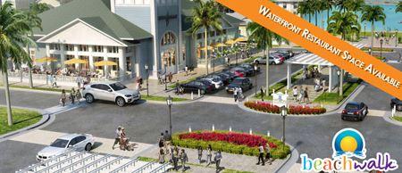 Beachwalk Lifestyle Center - Jacksonville