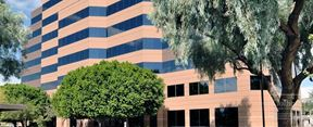 Class A Office Tower for Lease in Phoenix