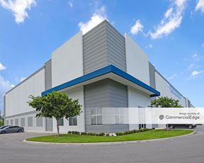 Bridge Point FLL Logistics - Building B