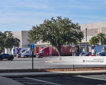 Walden Distribution Center II - Plant City