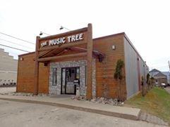 The Music Tree - Iron Mountain