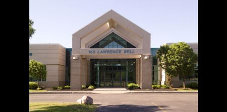 165 Lawrence Bell Drive - Amherst
