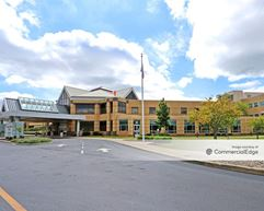Johnson Memorial Hospital - 1155 & 1165 Buildings - Franklin