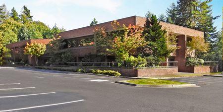 Northup North Office Park | Bldg E - Bellevue