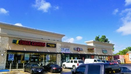 Long Point Retail Center - Houston