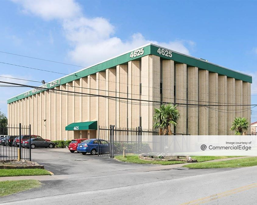 I-45 North Professional Building II