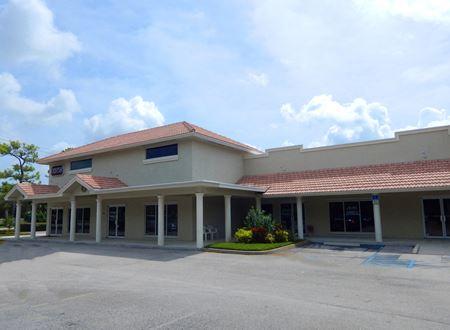 Palm City Professional Center - Palm City