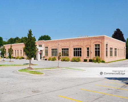 Seneca Ridge Medical Complex - Rochester
