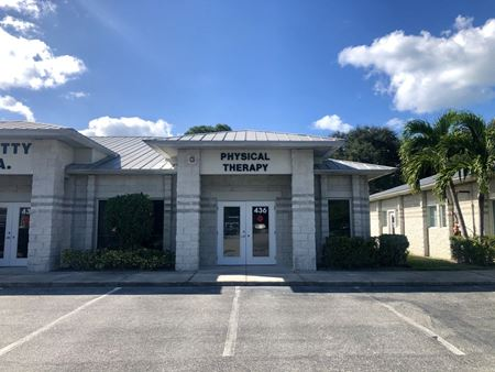 Immaculate small office space in Osprey Executive Office Park. - Osprey