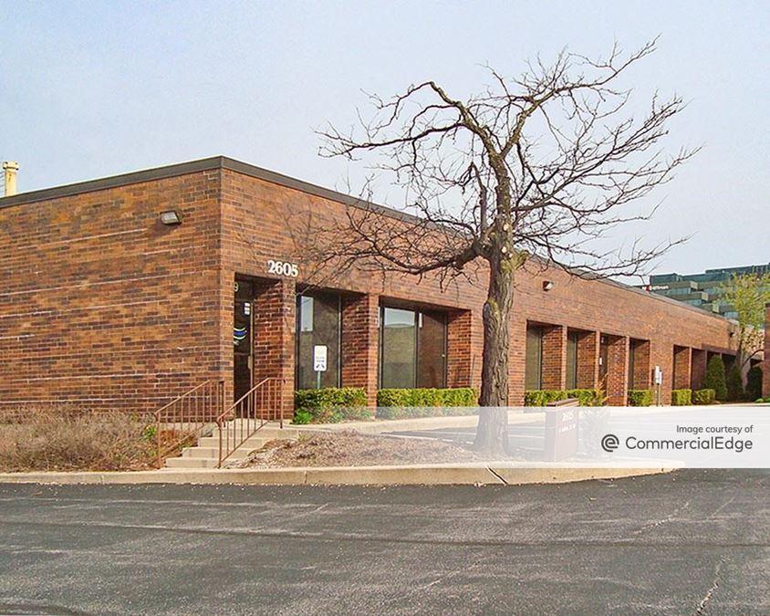 Oak Brook Office Pavilion