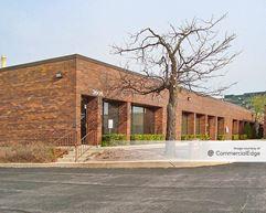 Oak Brook Office Pavilion - Oak Brook