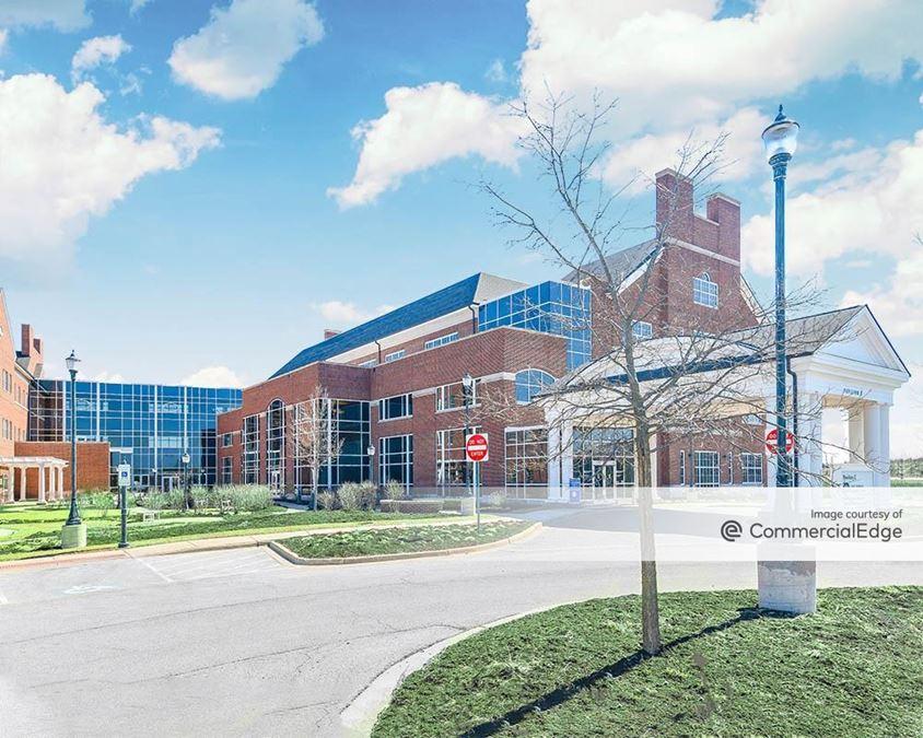 Northwestern Medicine Grayslake Outpatient Center