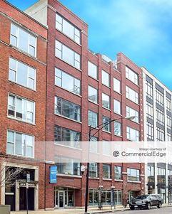 405 West Superior Street - Chicago
