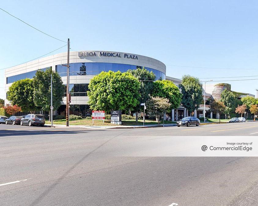 Balboa Office Plaza