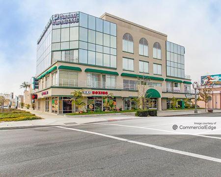 Lawndale Medical Plaza - Lawndale