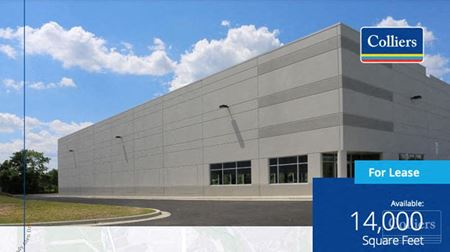 14,000 SF Industrial Space Available in MD
