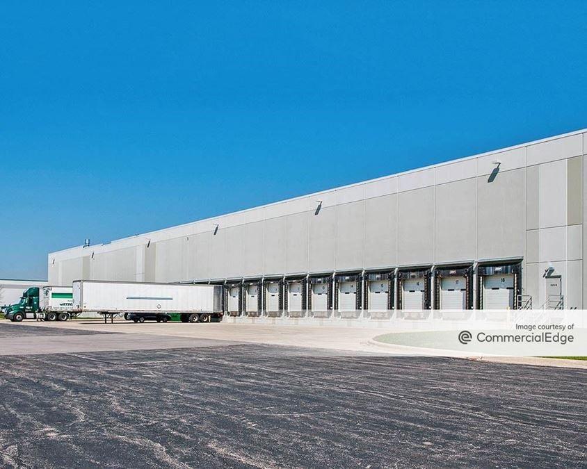 Hanover Corporate Center I