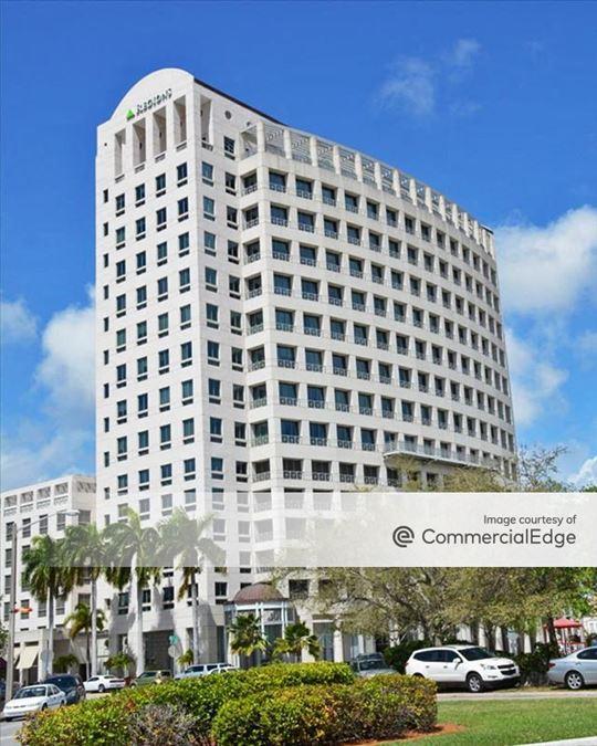 Ponce Circle Tower