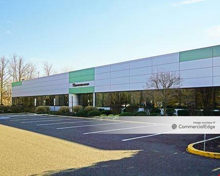 Century Corporate Center - 200 Century Pkwy - Mount Laurel