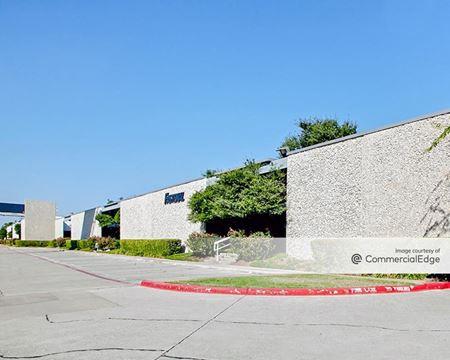 Manana / 35 Business Center - Dallas