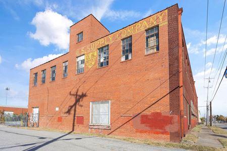 US Supply Company Building - Oklahoma City