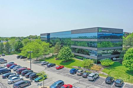 Crossroads Center XII Sublease - Brookfield