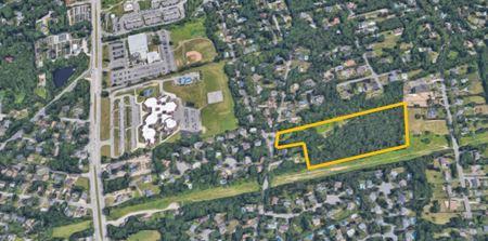 Baldwin Path Dix Hills NY - Dix Hills